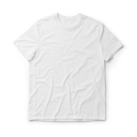 Houdini Big Up Tee Men powderday white
